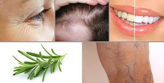 4 trucchi di bellezza naturali che funzionano meglio dei prodotti cosmetici | Rimedio Naturale