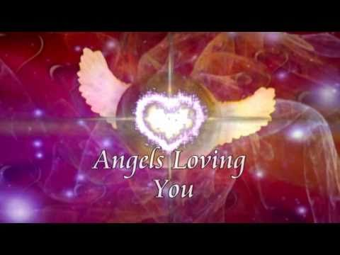 Angels Calling Me