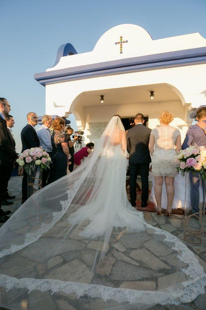 Destination Wedding in Faliraki- Rhodes