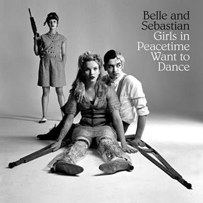 Послушай песню The Party Line исполнителя Belle And Sebastian, найденную с Shazam: http://www.shazam.com/discover/track/158541046