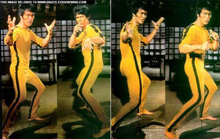 Game of Death - Bruce Lee Photo (28433564) - Fanpop