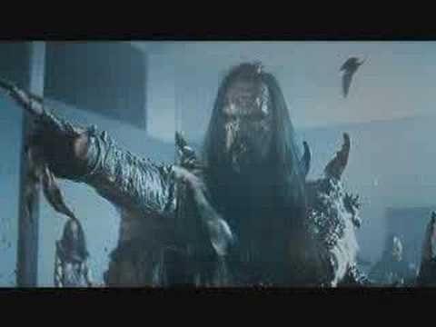 "Lordi ""Hard Rock Hallelujah"""
