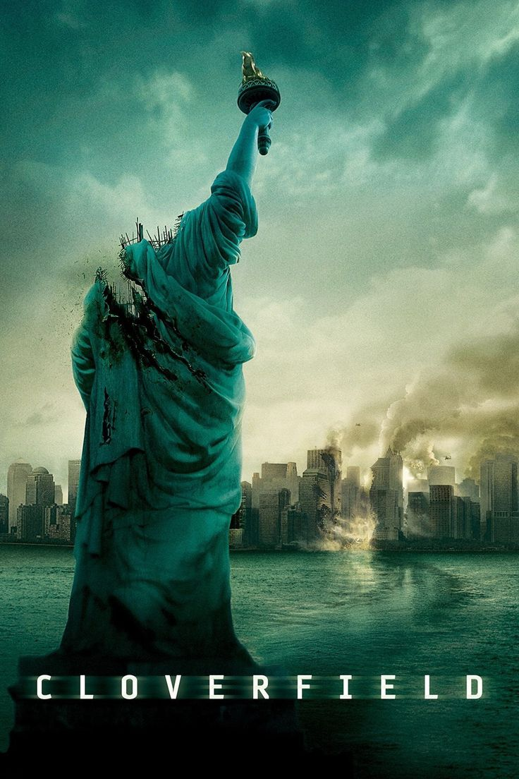 Cloverfield  Full Movie. Click Image To Watch Cloverfield 2008