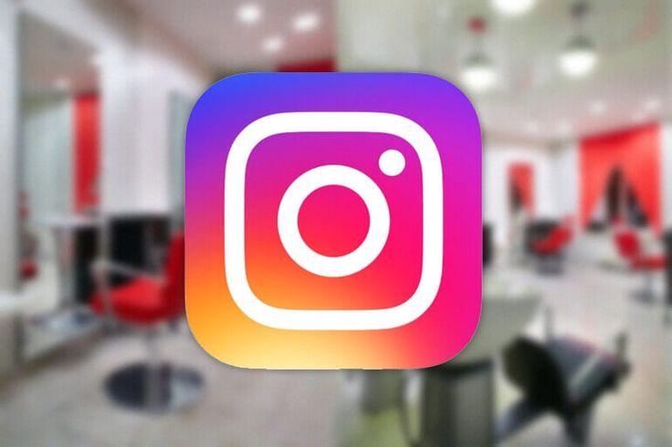 Продвижение салона красоты в Instagram. Всё о том, как продвинуть салон красоты: оформление постов и фото, конкурсы и хэштеги, в блоге IM.