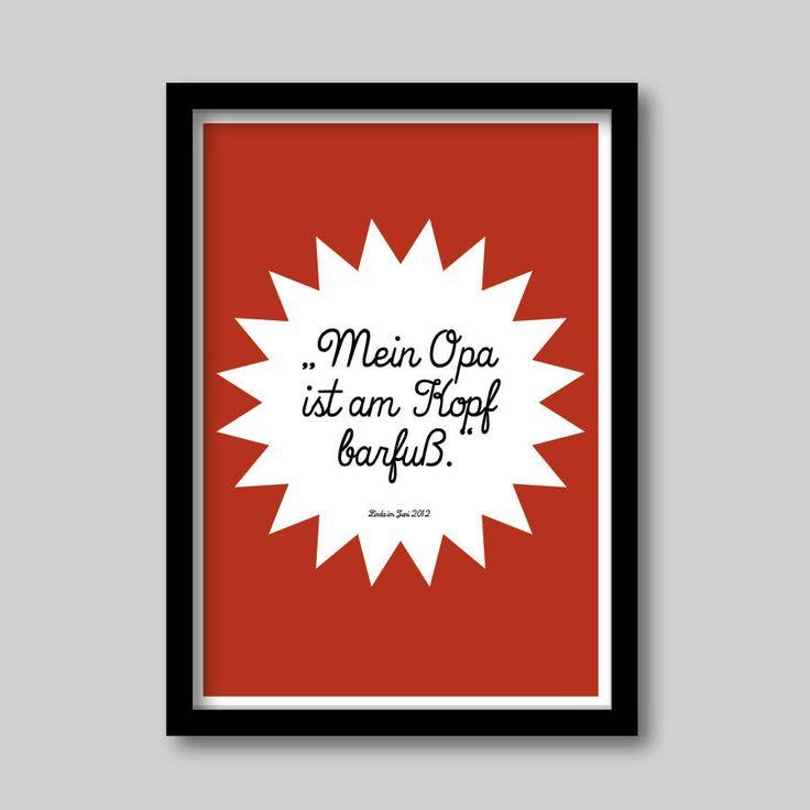 """Personalisierbares Bild """"Kindermund tut Wahrheit kund - Motiv Sonne"""" Das Bild ist im Format A5 und A4 sowie in verschiedenen Farbvarianten erhältlich. Alles in den Bestellfeldern einseh- und ausfüllbar. Eine tolle Erinnerung mit bemerkenswerten Aus(Sprüchen) der lieben Kleinen... ein sehr persönliches Geschenk für Mama/Papa/Oma/Opa/Geschwister... zum Muttertag, Vatertag oder Geburtstag. Natürlich auch zum Sich-selbst-Beschenken geeignet. Bitte gewünschten ..."""