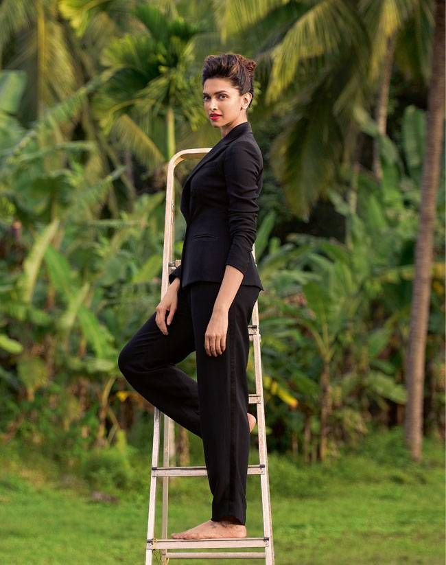 How Deepika Padukone dropped the racquet to rule Bollywood : STANDPOINT, News - India Today