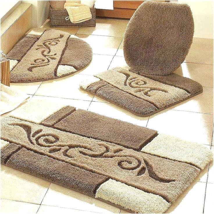Luxurybathroomrugsets Bathroom Rug Sets Decorative Bathroom Rugs Bathroom Rugs