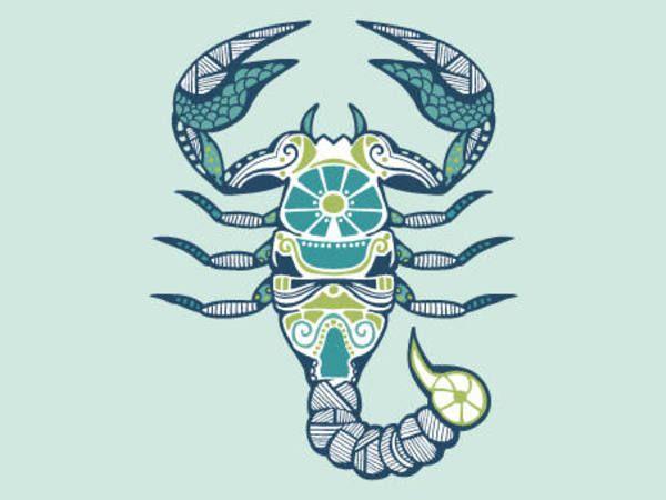 Sternzeichen Skorpion Aszendent Schütze
