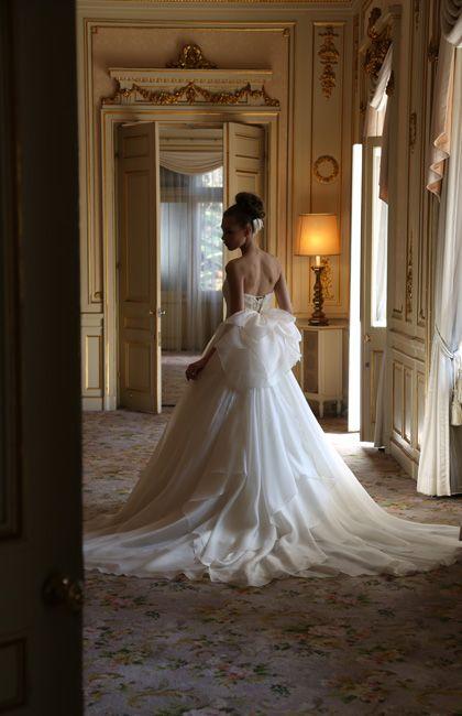 ビタースウィート No.07-0055   ウエディングドレス選びならBeauty Bride(ビューティーブライド)