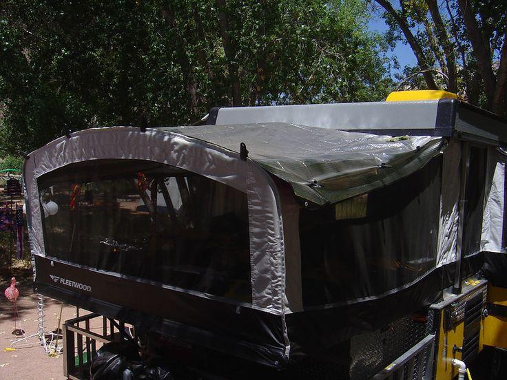 90 Best Camp Trailer Images On Pinterest Trailer Tent