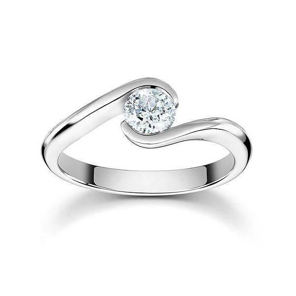 30 Best Images About Diamond Rings On Pinterest 2 Carat