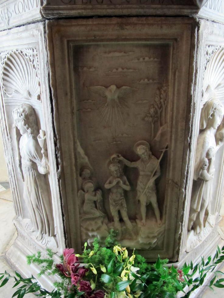 Domenico_rosselli,_fonte_battesimale_di_santa_maria_a_monte,_1468