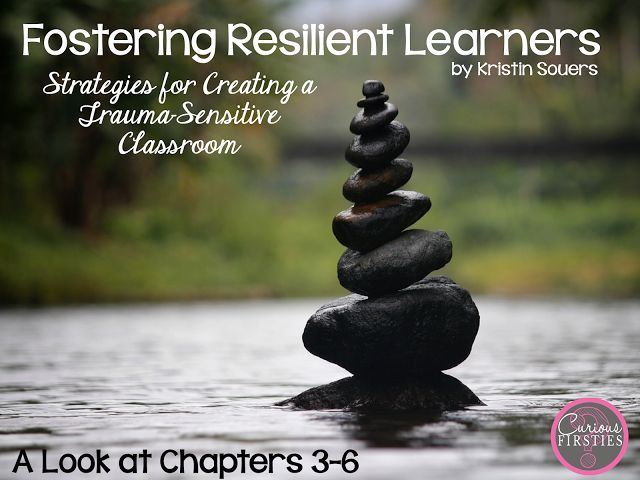 More Tips to Create a Trauma Sensitive Classroom