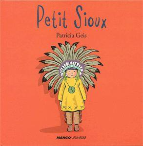 Petit Sioux : projet d'école. Chansons, idées brico ...Capteur de rêves, tangram indien debout ou assis, ...