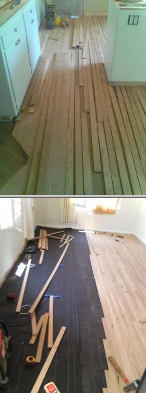 Andre Hernandez is a professional who specializes in in the installation, refurnishing, and sanding of hardwood floors. Ask him for his hardwood floor refinishing cost.