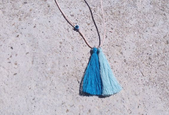 Hey, I found this really awesome Etsy listing at https://www.etsy.com/listing/247724669/handmade-long-necklace-handmade-tassel