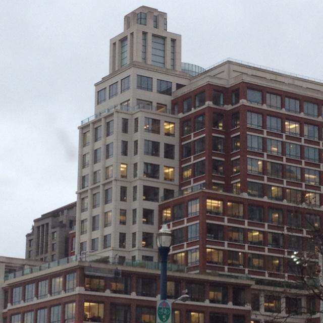Downtown Condos