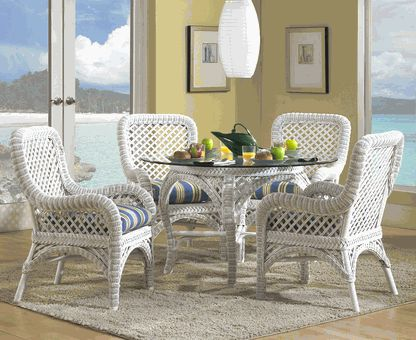 Best Of White Wicker Sunroom Furniture