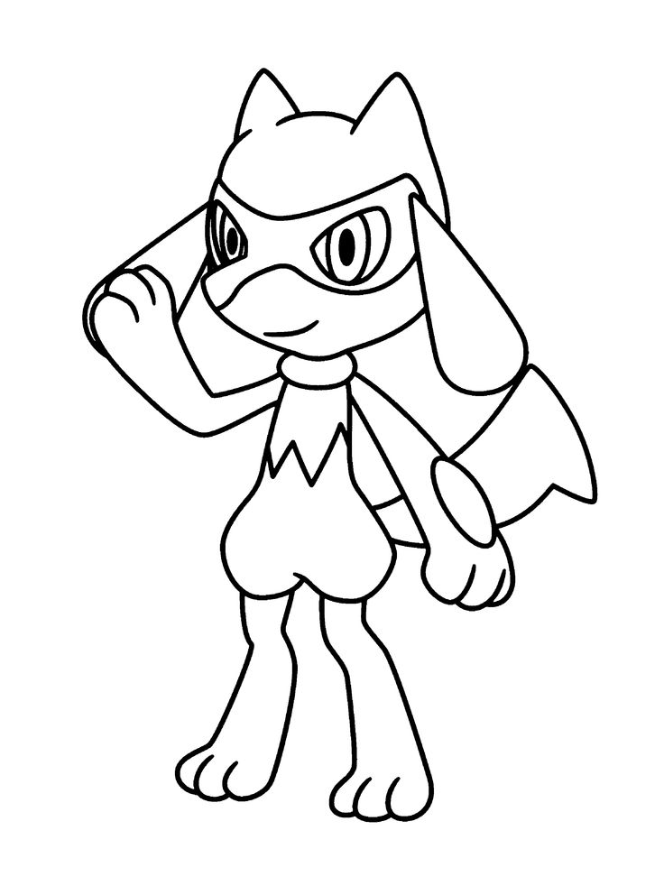 pokemon diamond coloring pages