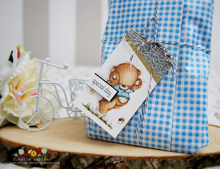 Lollyrot Scrapbooking: Special day