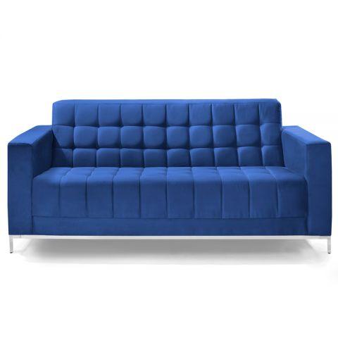 Sofá Ibira Azul Marinho