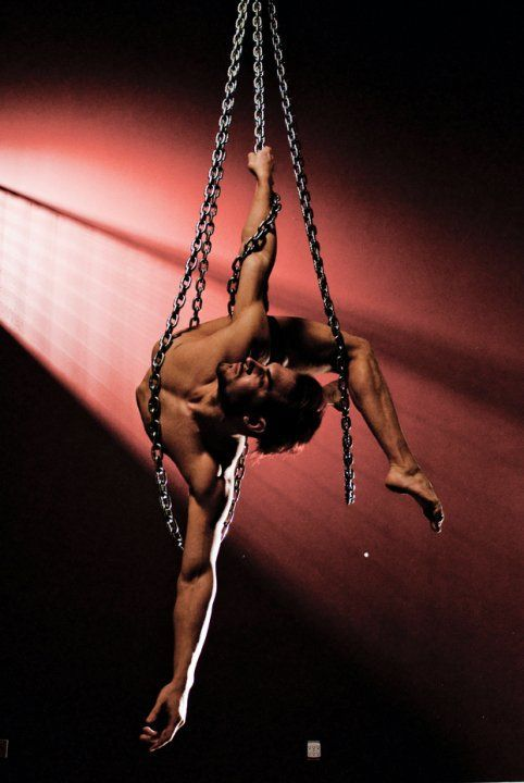 Gorgeous shot from the show Cirque du Soleil - Zumanity. Tickets are on sale now! Get your today!