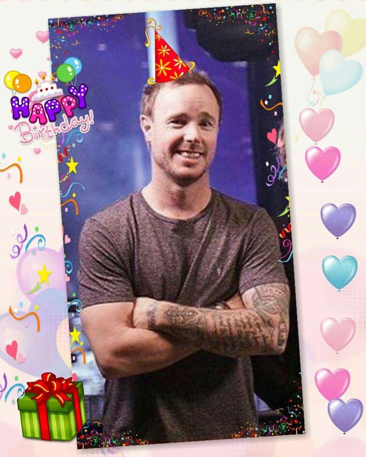 Happy birthday  @eddiefisher1r!!!#HappyBirthdayEddieFisher #HappyBirthdayEddie #HappyBirthday ❤ #HappyBirthdaykingofdrums