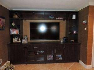 5 Questions to Choose Between Entertainment Center Wall Units