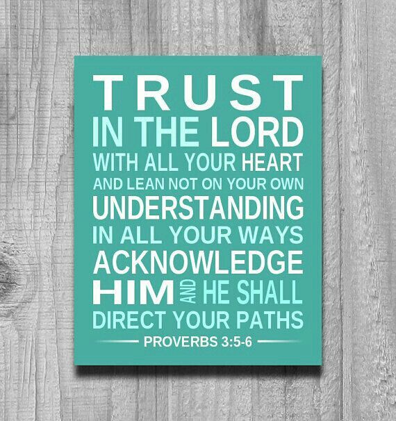 Trusting In The Lord Quotes: 1000+ Images About Bible Inspiration On Pinterest