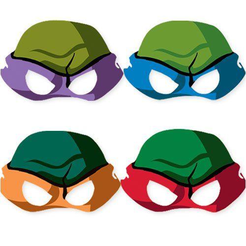 Order a paper mask ninja