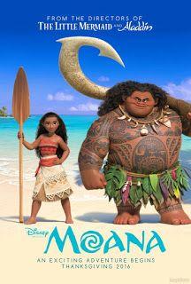 Moana (2016) Film Online Subtitrat Gratis in Romana