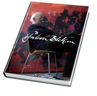 Håkon Bleken - Bok: Et portrett