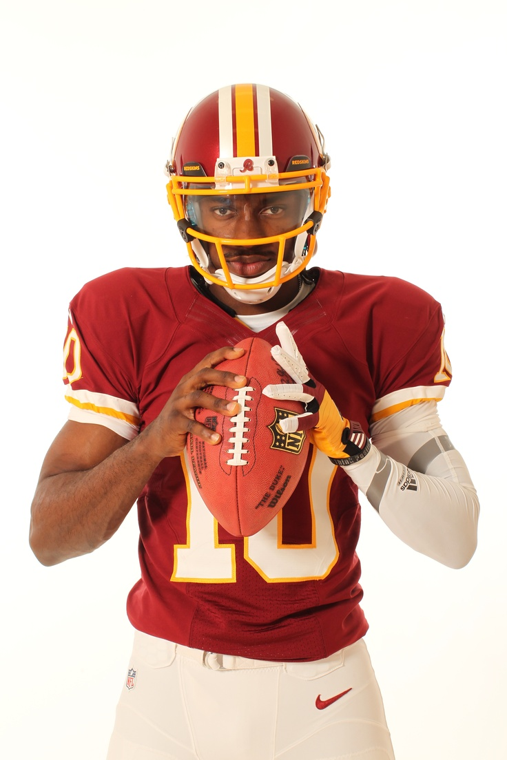 RGIII #Redskins