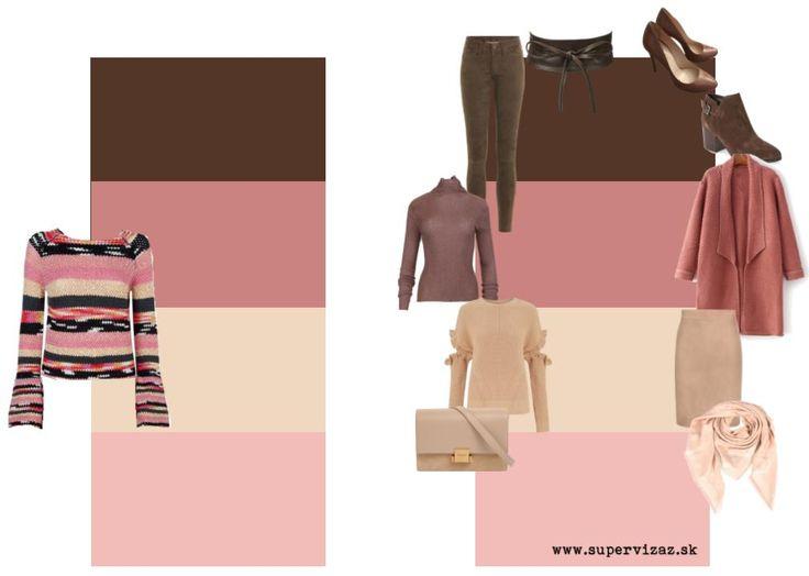 Ako vytvoriť kombinovateľnú skupinu oblečenia s výrazným kúskom - Supervizáž
