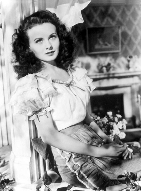 """""""I'm starry-eyed and vaguely discontented  Like a nightingale without a song to sing.  Oh, why should I have spring fever  When it isn't even spring?""""  -State Fair (Jeanne Crain)"""