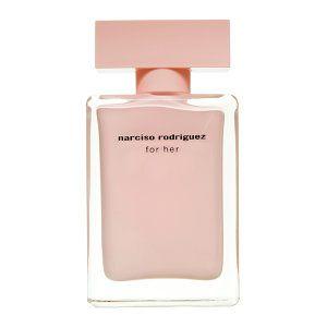 Narciso Rodriguez - for her Eau de Parfum #sephora | kendallspelhaug.com