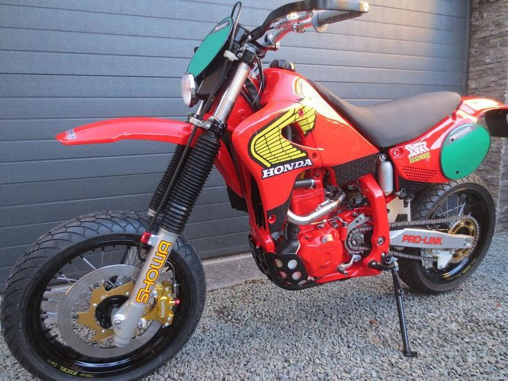the 27 best honda xr650r images on pinterest honda motorbikes and rh pinterest co uk Yamaha Grizzly 600 Wiring Diagram XR650R Dual Sport Wiring Harness