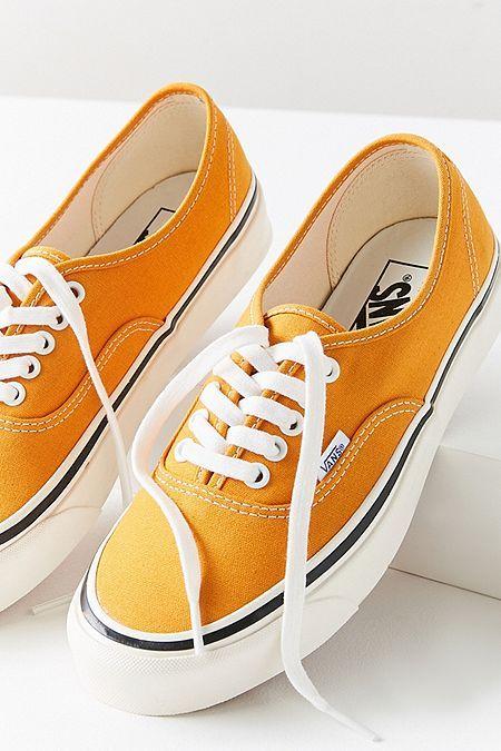952e618af33 Vans Authentic 44 DX Sneaker