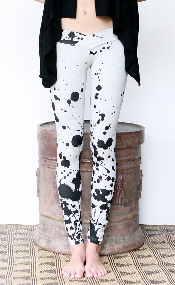 Hey, I found this really awesome Etsy listing at https://www.etsy.com/listing/153447998/sale-50-paint-legging-leggings-with