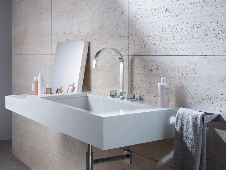 361 best Fliesen-Trends im Bad images on Pinterest Tiles - badezimmer fliesen villeroy und boch