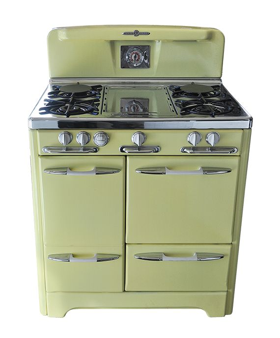 Refurbished Kitchen Appliances: SAVON Appliance Refinishing 818-843-4840 For Sale: Stove