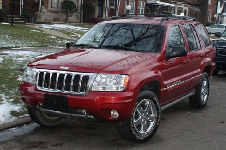 Jeep Grand Cherokee Specifications - http://autotras.com