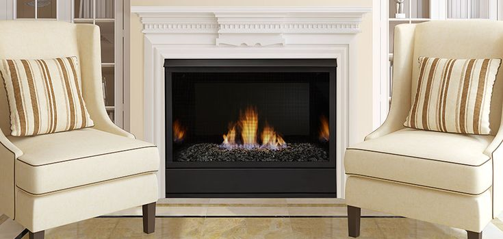 <p>Aria Vent Free Gas Fireplace</p>