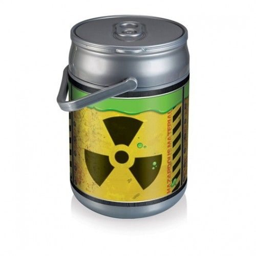 Toxic Can Cooler