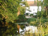 Self catering Watermill Norfolk