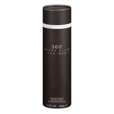 Perry Ellis 360 Black woda toaletowa dla mężczyzn http://www.perfumesco.pl/perry-ellis-360-black-(m)-edt-100ml