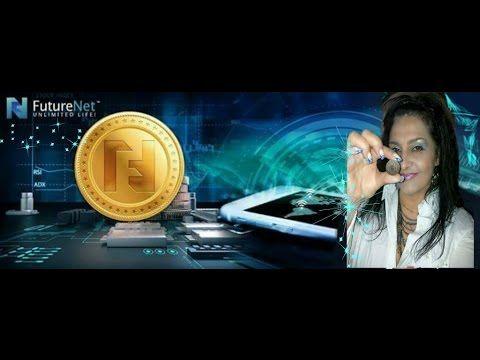 Τhe World's 1st Social Media Platform with its Own CryptoCurrency Coin.