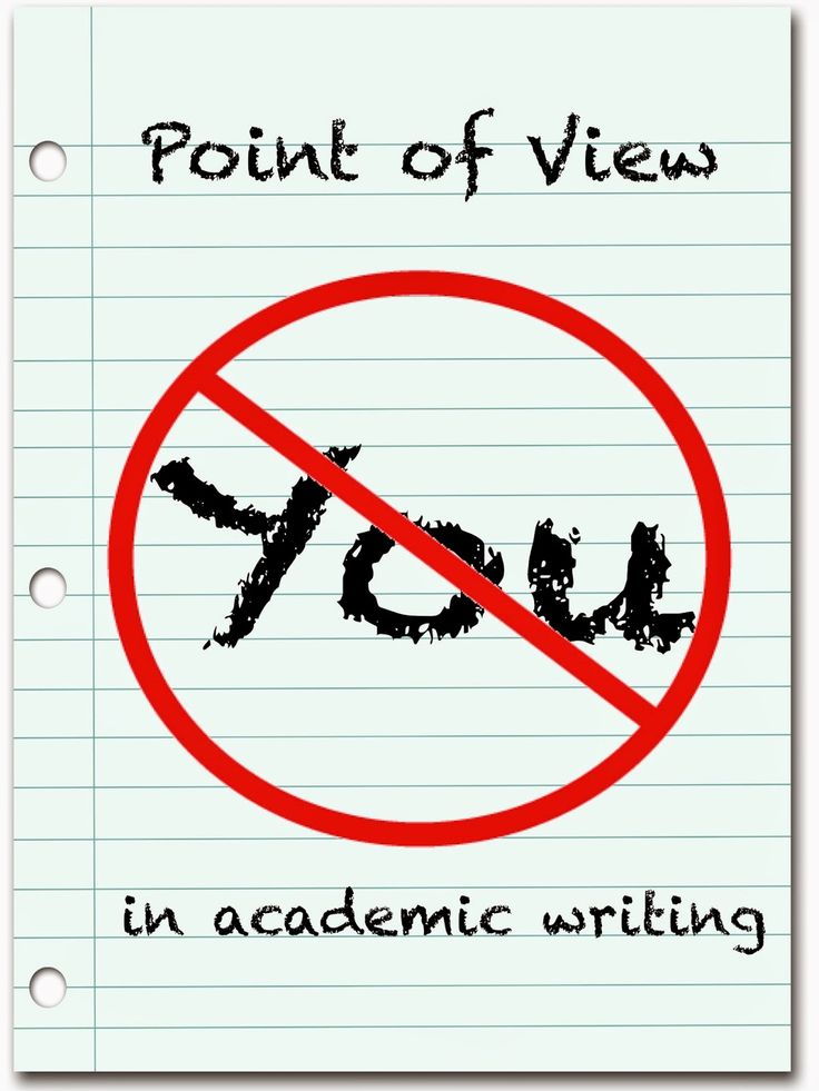 the usual point of view when writing a formal academic essay is The usual point of view when writing a formal academic essay is: third person.