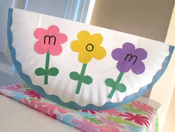 Mothers day activities for one year olds mothers day for Mother s day projects for preschoolers