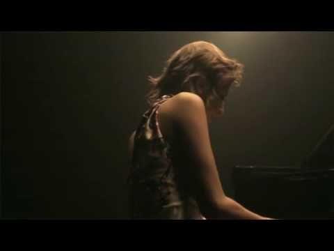 Catherine Major - Le Piano Ivre - YouTube